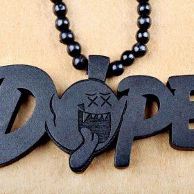 Dope 1 (black)