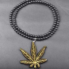 Marijuana (gold)