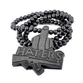 Haters (black)