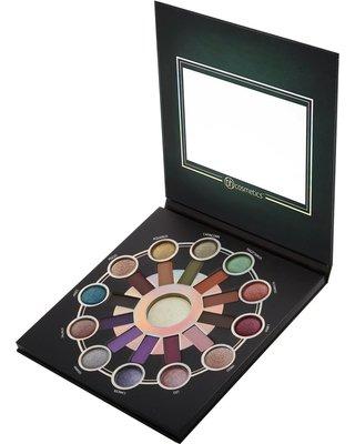 09a84d85496a2 Zodiac - 25 Color Eyeshadow & Highlighter Palette
