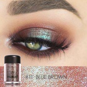 #11 Blue Brown