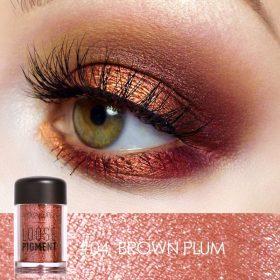 #04 Brown Plum