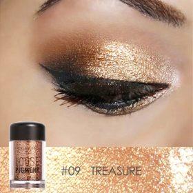 #09 Treasure