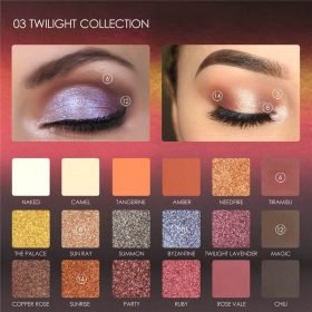 #03 Twilight Collection