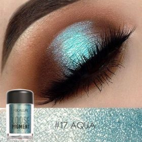 #17 Aqua