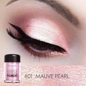 #01 Mauve Pearl