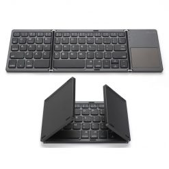 Folding Bluetooth Keyboard
